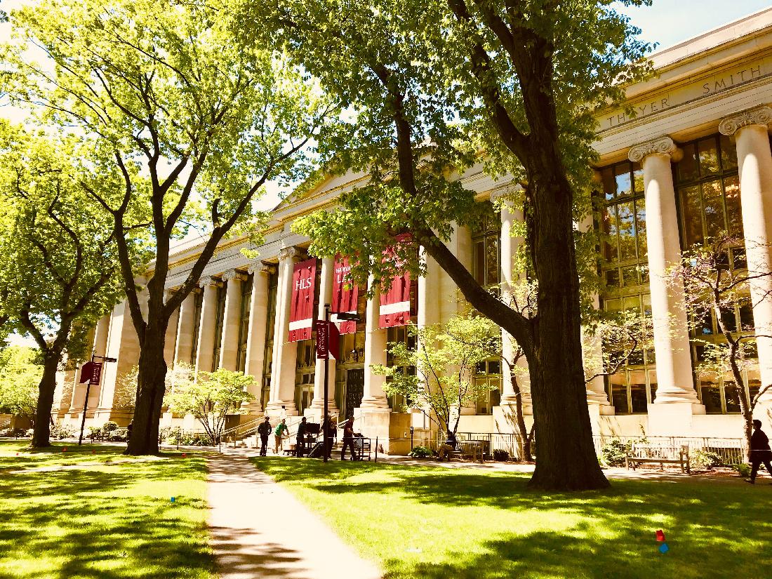 Dépassé, le modèle Harvard ?