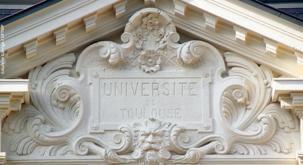 Vers l'Université de Toulouse – UT 2023
